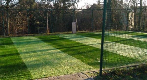 Spiel- Sport und Soccer-Kunstrasen