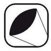 Kunstrasen-Halme-Oval-Form